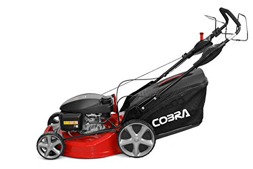 Cobra MX534SPH Blade And Deck