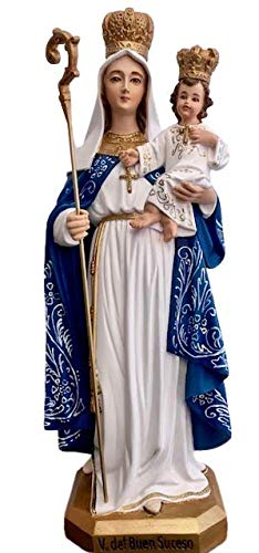 Woodington's Our Lady of Good Success 14 Inch Statue
