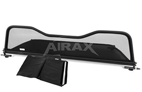 Airax Windschott für Cascada W13 Windabweiser Windscherm Windstop Wind deflector déflecteur de vent