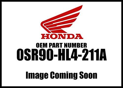 Honda 0SR90-HL4-211A Black Fabric Front Door