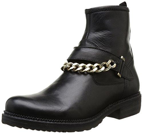 Eden Avril 61 526 Cl, Boots femme - Noir, 36 EU
