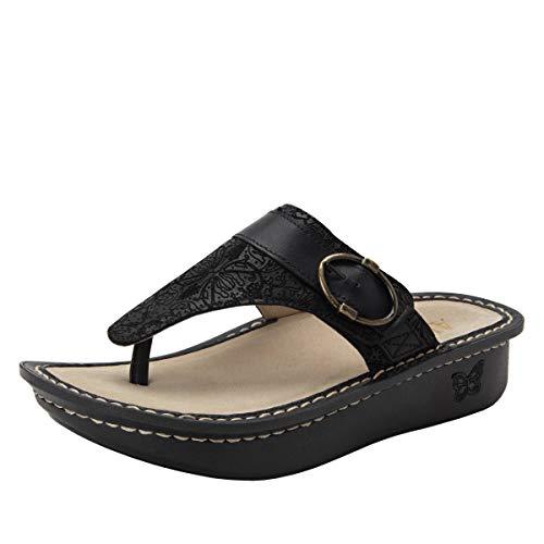 Alegria Codi Womens Sandal Trellis 6 M US