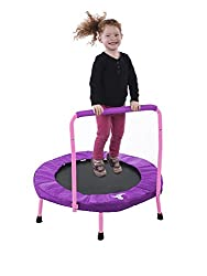 Small Indoor Trampoline For Toddlers