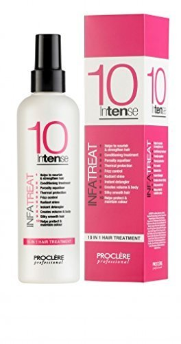 Proclere Infatreat 10 Intense 250ml 10 in 1 Hair Treatment