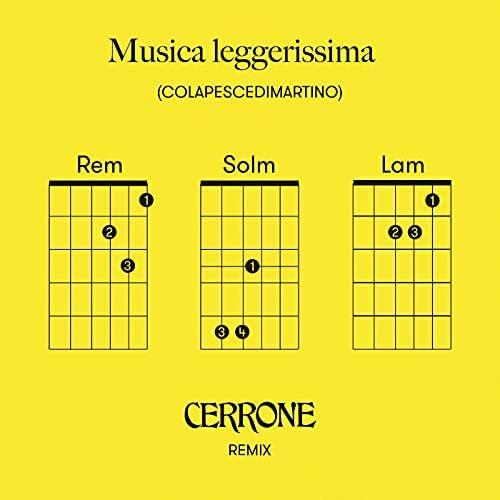 Colapesce, Dimartino & Cerrone