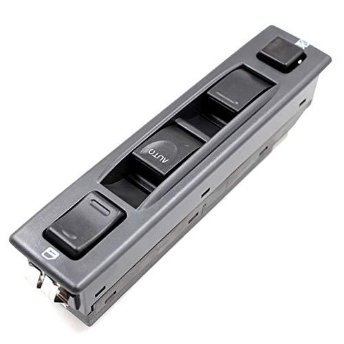 Botonera elevalunas Interruptor Fit Accesorios for el coche 37990-56B00 3799056B00 ventana de energía de control maestro for Suzuki Sidekick en forma for el 1992-1998 en forma for el Geo Tracker Vitar