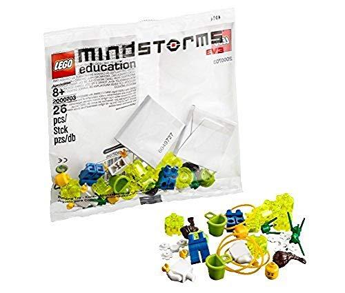 LEGO MINDSTORMS Education EV3 - Ersatzteilset 4