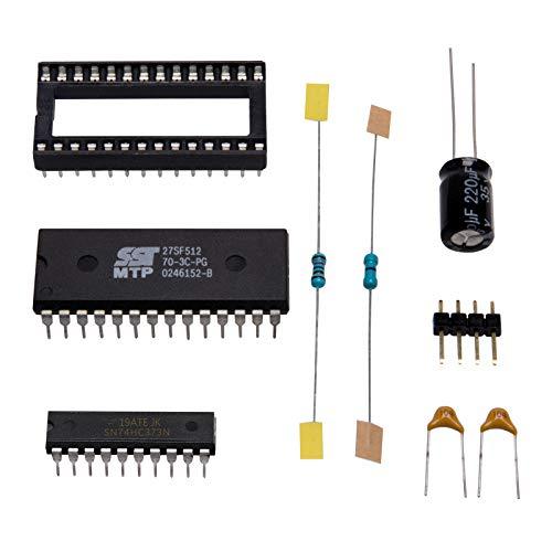 Kit de enchufe completo OBD1 ECU + chip regrabable SST P28 P30 P72 P08 P05 P06 P75 para Honda Acura DC2…