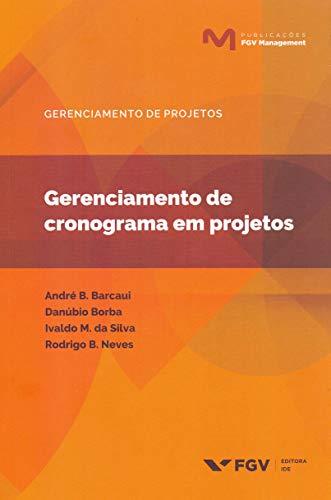 Mgm-gproj-gerenciamento De Cronograma Em Projetos Ed.1