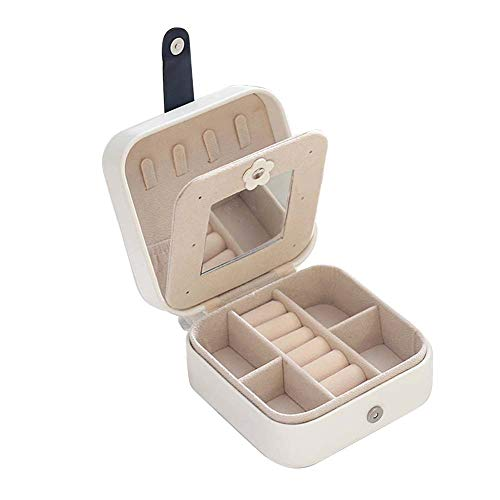 strimusimak - Caja de Almacenamiento portátil para Mujer