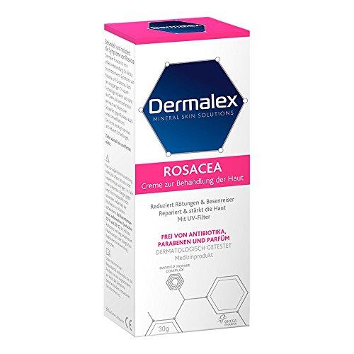 Dermalex Rosacea Creme 30 g