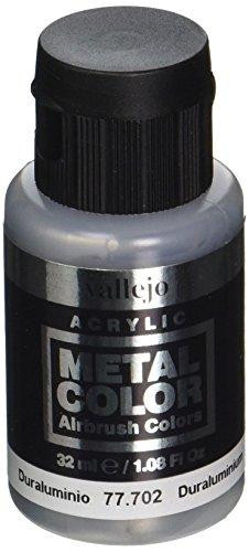 ファレホ メタルカラー 77702 ジュラルミン