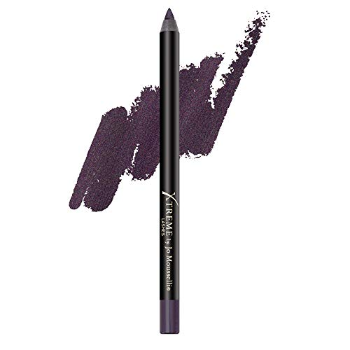 Xtreme Lashes GlideLiner Long Lasting Eye Pencil (Black Pearl) by Xtreme Lashes