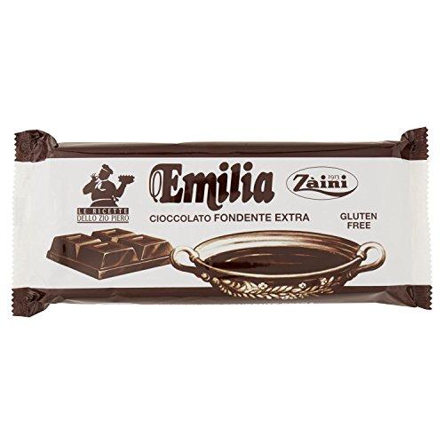 Emilia - Cioccolato Fondente, Extra , 1 kg