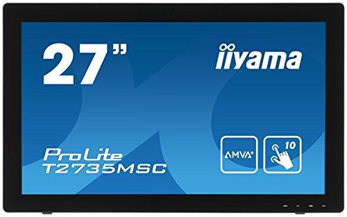 iiyama ProLite T2735MSC-B2 68,6 cm (27 Zoll) AMVA+ LED-Monitor
