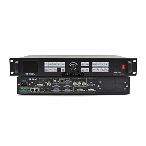 VDWall LVP615D LED Video Processor