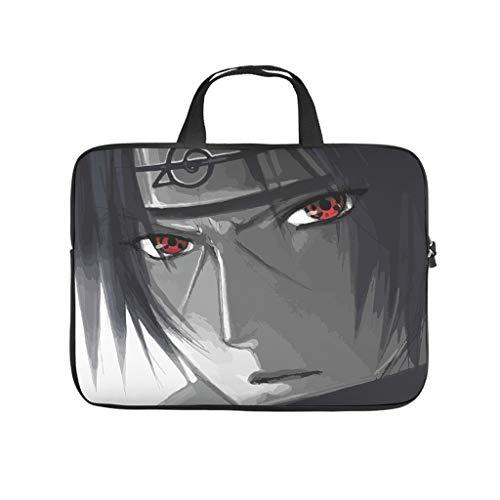 Normal Anime - Bolsa para portátil (ampliable, apta para viajes de negocios)
