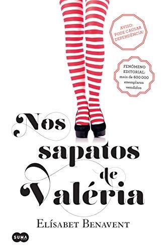 Nos sapatos de Valéria Portuguese Edition