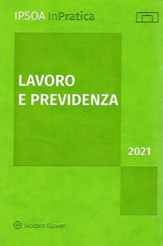 Lavoro e previdenza 2021