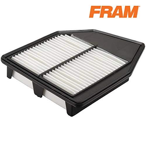 FRAM Extra Guard Air Filter, CA10467 for Select Honda Vehicles