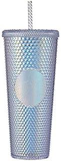 Starbucks スターバックス 2020 オーロラ ブリング スタッズ コールドカップ Aurora bling stud coldcup 710ml 海外限定品 日本未発売 スタバタンブラー