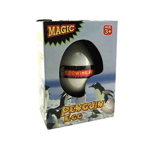 Un Huevo Para Incubar Mágico Que Puede Crecer Automáticamente En El Agua, Expande El Juguete Del Huevo De Pascua, Varios Tipos De Huevos Para Incubar Animales, Cocodrilos, Dinosaurios, Tortugas, Etc