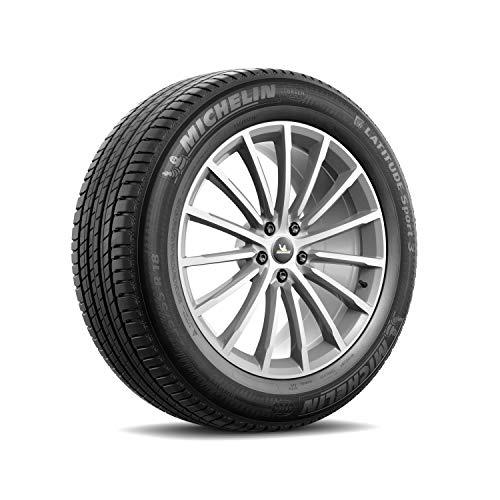 Michelin Latitude Sport 3 - 235/55R18 100V - Neumático de Verano
