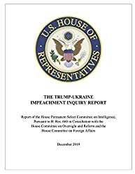 $10 gets you the House Trump-Ukraine Report