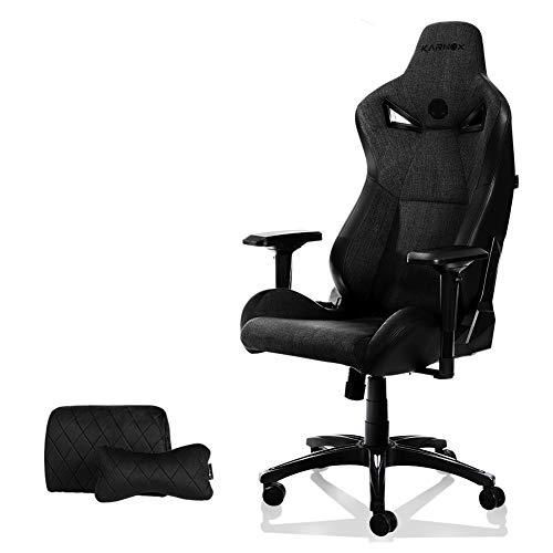KARNOX Legend Gaming Chair Ergonomic Office Desk Chair Racing PC Chair...