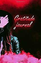 Gratitude Journal : Daily Writing Today I am grateful for...: Notebook 6-9 120 PAGE