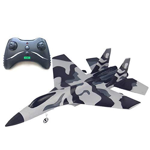 avis jeux d avion professionnel Forart RC Planeur Avion DIY Jouet RC Avion Jouet USB Charge Avion Planeur…