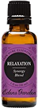 Edens Garden Relaxation Essential Oil Synergy Blend, 100% Pure Therapeutic Grade 30 ml