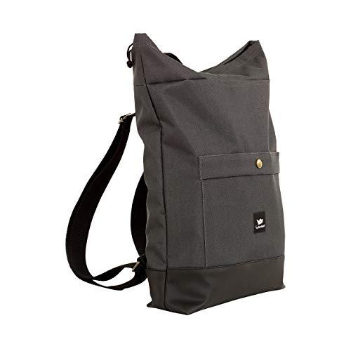 FREIBEUTLER Herren Bags/Taschen Courier Bag COU-01 grün onesize