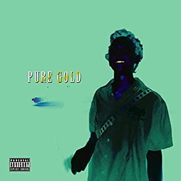 Pure Gold (feat. Kyle McCrone)