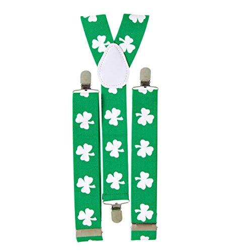 WIDMANN - Hosenträger St. Patricks Day