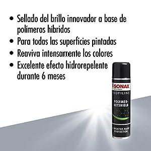 SONAX PROFILINE PolymerNetShield (340 ml) Sellado de pintura | N.° 02233000