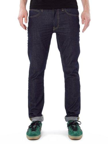 Lee Luke Jeans Vaqueros, Azul (Top Blue), 30W / 30L para Hombre