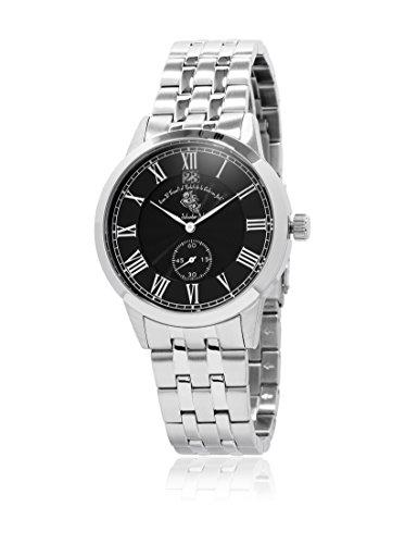 Grafenberg - -Armbanduhr- SD503-121_schwarz-40
