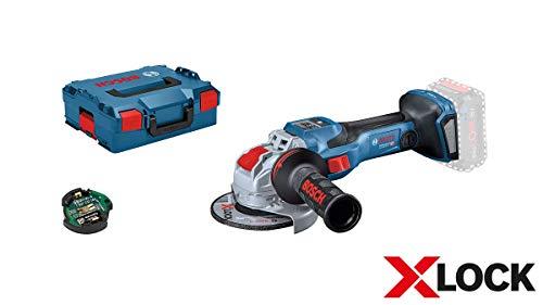 Bosch Professional GWX 18V-15 SC (solo in L-Boxx)