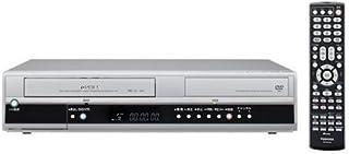TOSHIBA VTR一体型DVDレコーダ D-VR5