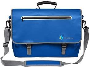 Såk Gear BriefSak Waterproof Messenger Bags
