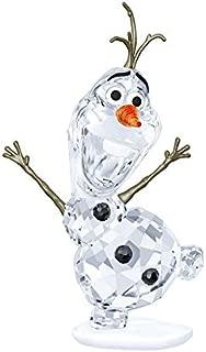 SWAROVSKI 5135880 Olaf Disney Collectible Figurine