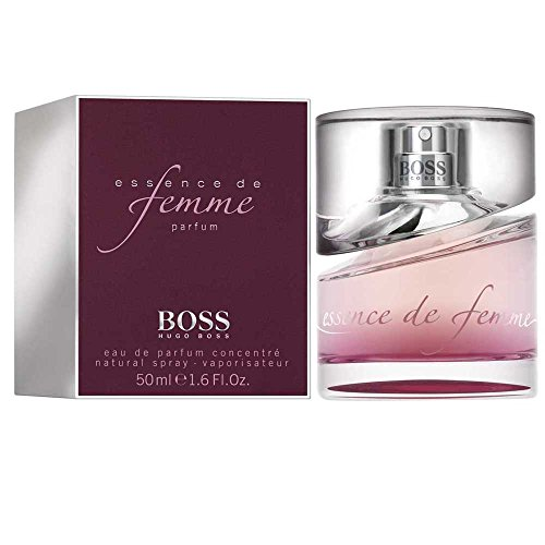 Hugo Boss-hugo - HUGO BOSS BY FEMME ESSENCE EAU DE PERFUME 50ML VAPO,