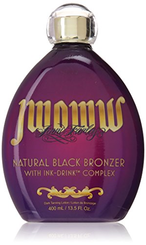 9. JWOWW Natural Black Bronzer