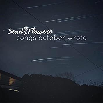 Songs October Wrote