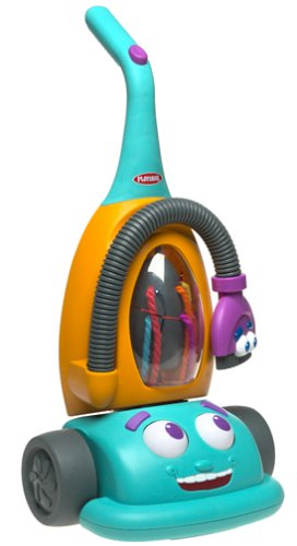 d6f01d8aca Review Buy Hasbro Playskool Crew Dusty The Talking Vacuum Save Sale ...