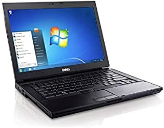 (Renewed) Dell Latitude 14 inch Laptop (Intel Core 2 Duo P8400/ 4 GB/ 250 GB HDD/ Wifi/Web cam/Windows Pro OS/MS Office/ 6...