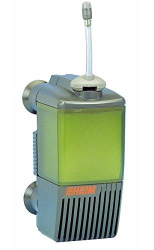 Eheim Aquarium komplett Set Aquastar 54 LED, Süßwasser Aquarien Set 60x30x30cm, 54 Liter (schwarz) - 5