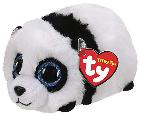 TY 42152 Panda Plüschtier, Mehrfarbig