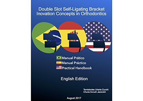 Double Slot Self-Ligating Bracket Inovation Concepts in Orthodontics (English Edition)